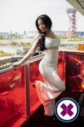Book a meeting with Alina in London today