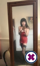 Hot Beyonce TS is a super sexy Thai Escort in Cardiff