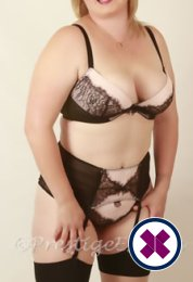 Abbie is a top quality British Escort in Newcastle