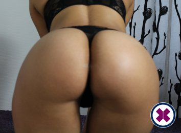 Latina 13 is a hot and horny South American Escort from Stockholm