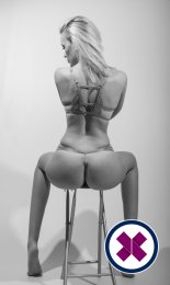 Cameron is a top quality Bulgarian Escort in London