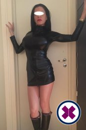 Book a meeting with Domina Mistress in  today