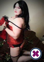 Desire TS is a very popular English Escort in London