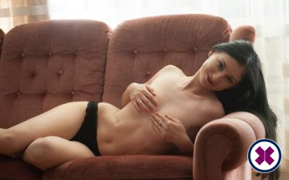 Izabela is a hot and horny Spanish Escort from Stockholm