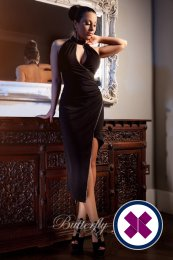 Aleeza is a very popular Russian Escort in London