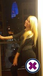 Celeste Hot is a high class Argentine Escort Manchester