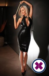 Book a meeting with Carolina in London today
