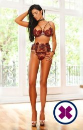 Book a meeting with Amber in London today