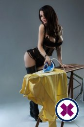 Ameerah TS is a top quality British Escort in London