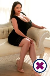 Book a meeting with Alisson in London today