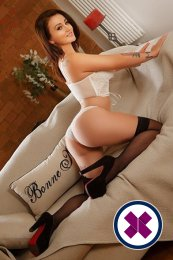 Amanda is a high class Russian Escort London