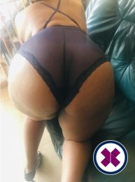 Primrose is a hot and horny Angolan Escort from Manchester