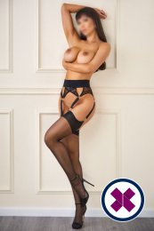 Meet the beautiful Terra Tai in London  with just one phone call
