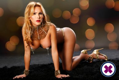 Katherina TS is a high class German Escort Hannover