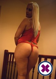Spend some time with Angel in Cardiff; you won't regret it