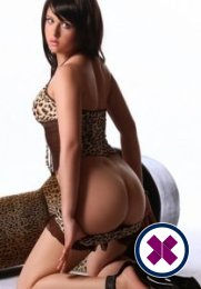 Ria is a hot and horny British Escort from London