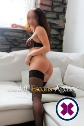 Kate is a sexy British Escort in Newport