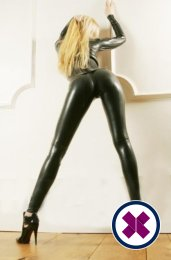 Milady is a top quality Russian Escort in London