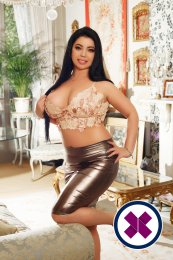 Byanka is a sexy Bulgarian Escort in London