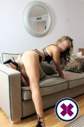 Callie is a hot and horny British Escort from Cardiff