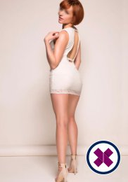 Meet the beautiful Samantha in London  with just one phone call