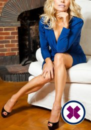 Book a meeting with Allya in London today