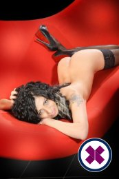 Cleopatra is a hot and horny German Escort from München