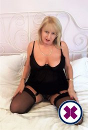 Book a meeting with Lorna Blu in Manchester today
