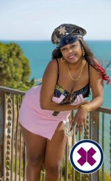 Love Janety is a hot and horny Cuban Escort from Stockholm