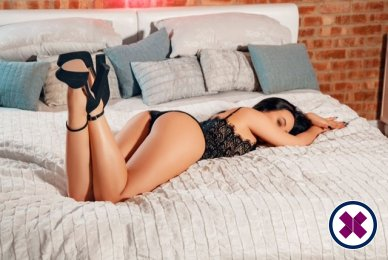 Alice is a high class Hungarian Escort London