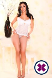 Indian Ruby is a super sexy Indian Escort in London