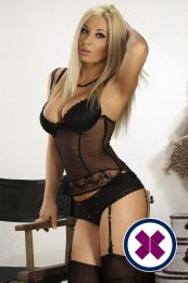 Withny's Escort is a super sexy Colombian Escort in Stavanger