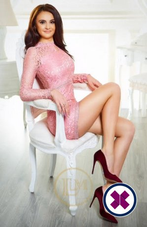 Marina is a hot and horny American Escort from London