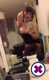 Book a meeting with Hot Beyonce TS in Cardiff today