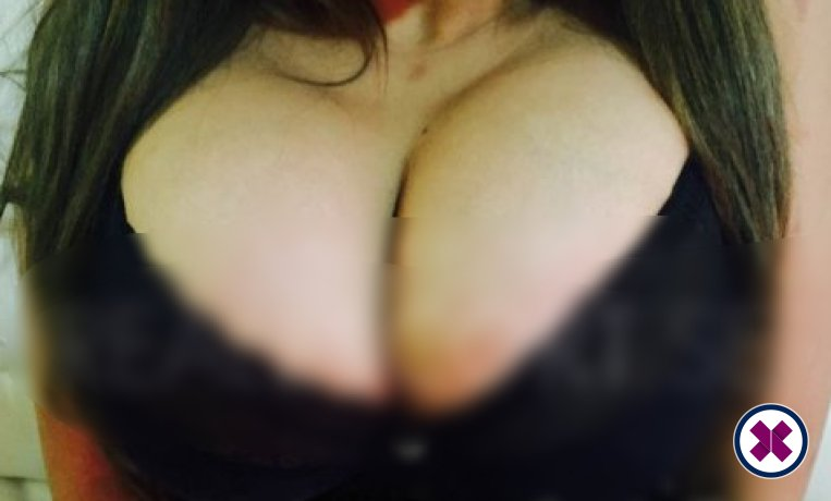 Cookies90 is a super sexy Thai Escort in Stockholm