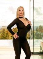 Amira - an agency escort in London