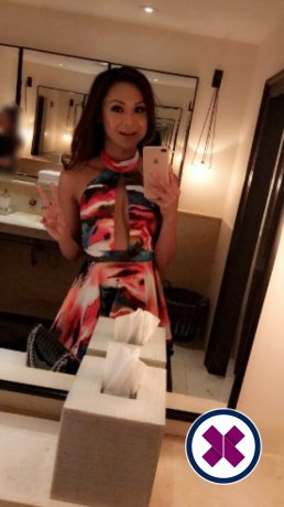 Kimmie TS is a super sexy Vietnamese Escort in Westminster