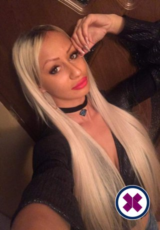 Kitty Cat 69 is a hot and horny Romanian Escort from Stockholm