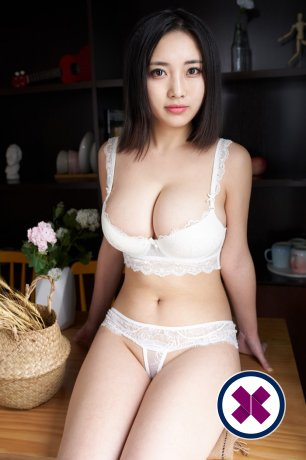 Lucy is a sexy Chinese Escort in Westminster
