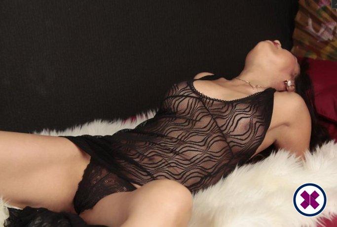 Aaliyah is een van de meest fantastische masseurs / masseuses in Birmingham. Maak nu je afspraak.