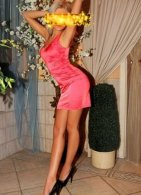 Melany, an escort from Playmate Escort