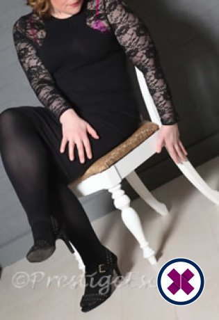 Tina is a sexy English Escort in Newcastle