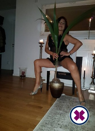 Victoria is a very popular American Escort in Stockholm