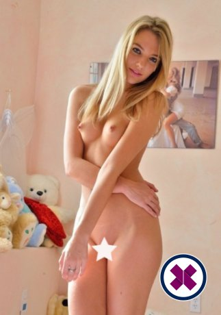 Isabelle  is a very popular American Escort in Plymouth