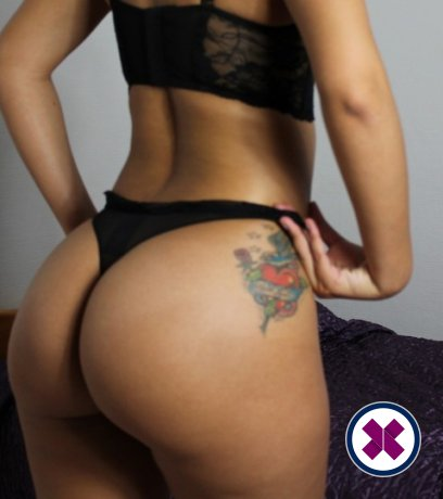 Spend some time with Latina 13 in ; you won't regret it