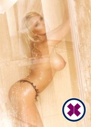 Mia is a sexy Czech Escort in Stockholm