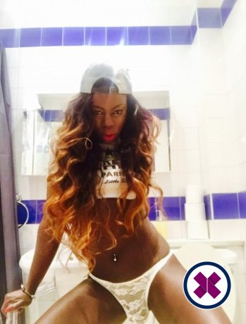 Sexy TS Melody X is a super sexy British Escort in Nottingham