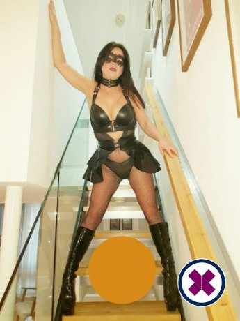 Mistress Poshtotti  is a super sexy English Escort in Hammersmith and Fulham