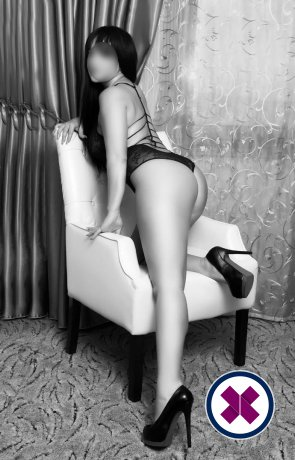 Caty is a super sexy German Escort in Berlin