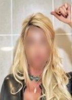 Adeline - an agency escort in Cardiff